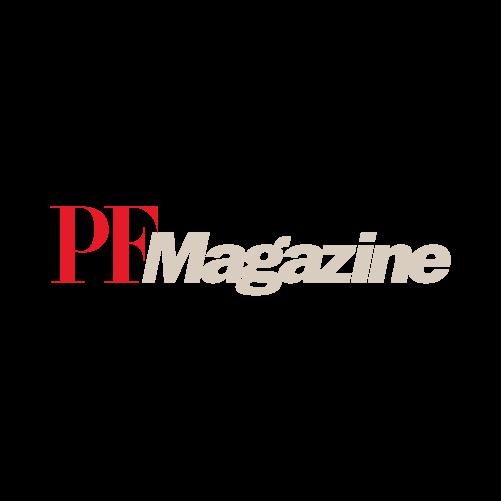 PF Magazine - Progetto Fuoco